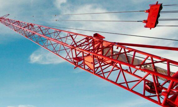 Cable Trading_Staals Trading_verdeler staalkabels_kraan